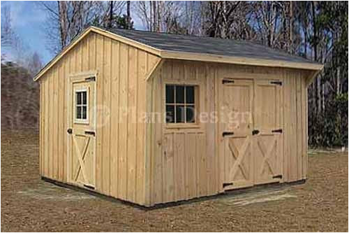 home hardware wood shed plans