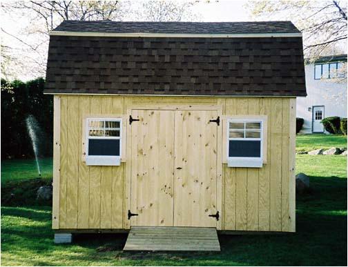 home hardware shed plans