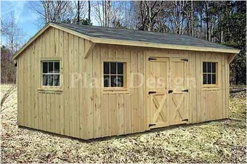 home hardware storage shed plans