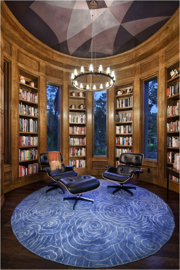 62 home library inspiring design ideas
