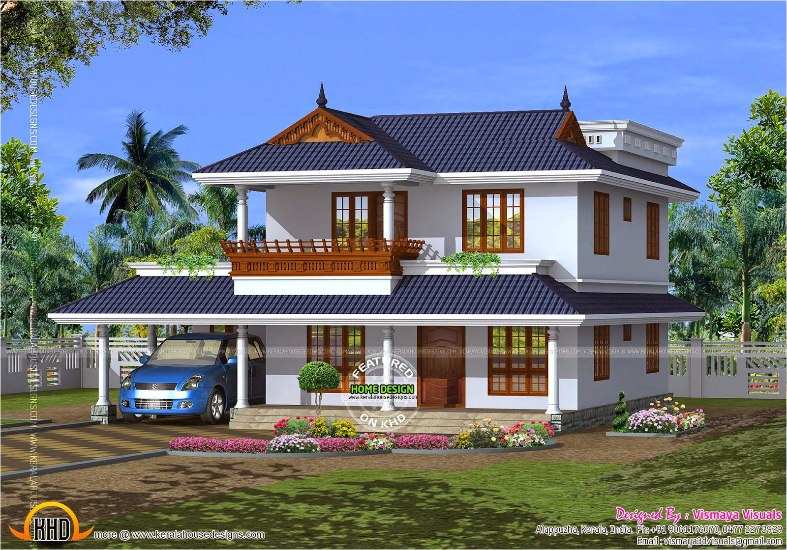 house plan of beautiful contemporary