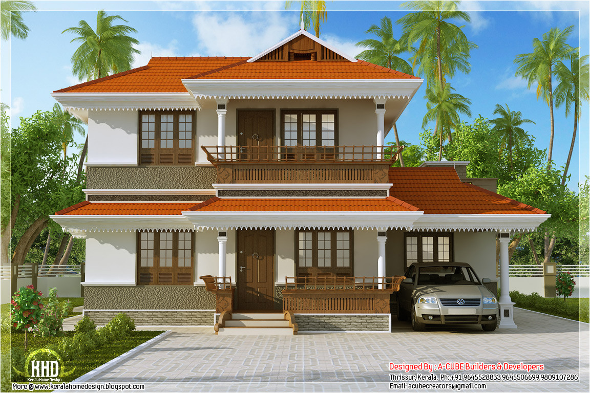 Home Models Plans Kerala Model Home Plan In 2170 Sq Feet Kerala Home