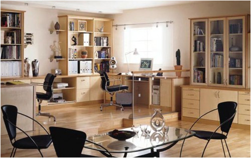 some tips for proper home office space plans to run office from home