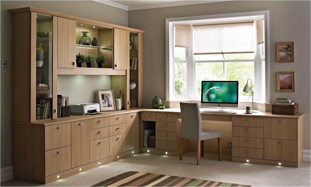 10 inspiring home office designs