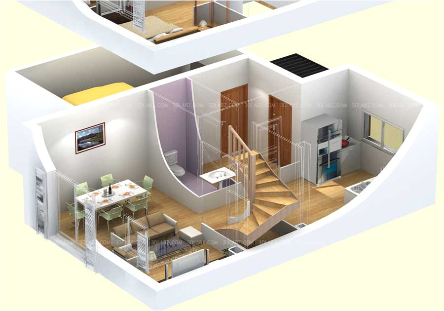 floorplan services