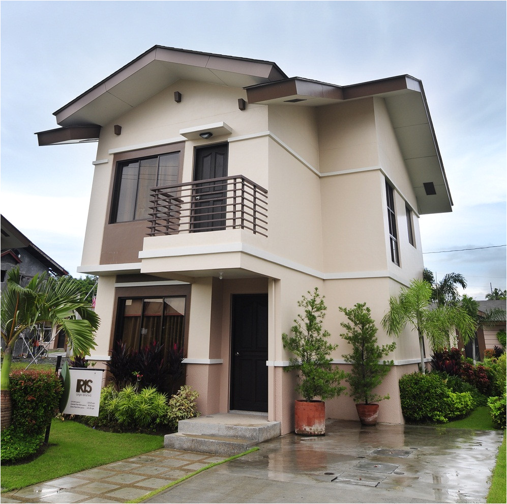 simple house design in the philippines