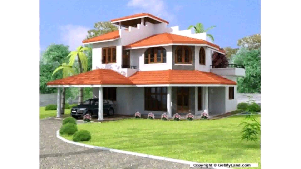 simple house plan in sri lanka