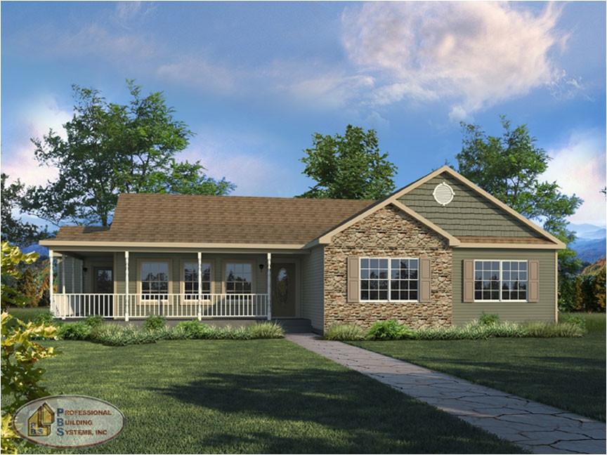 modular floorplans ace home inc regarding ranch homes ideas 6