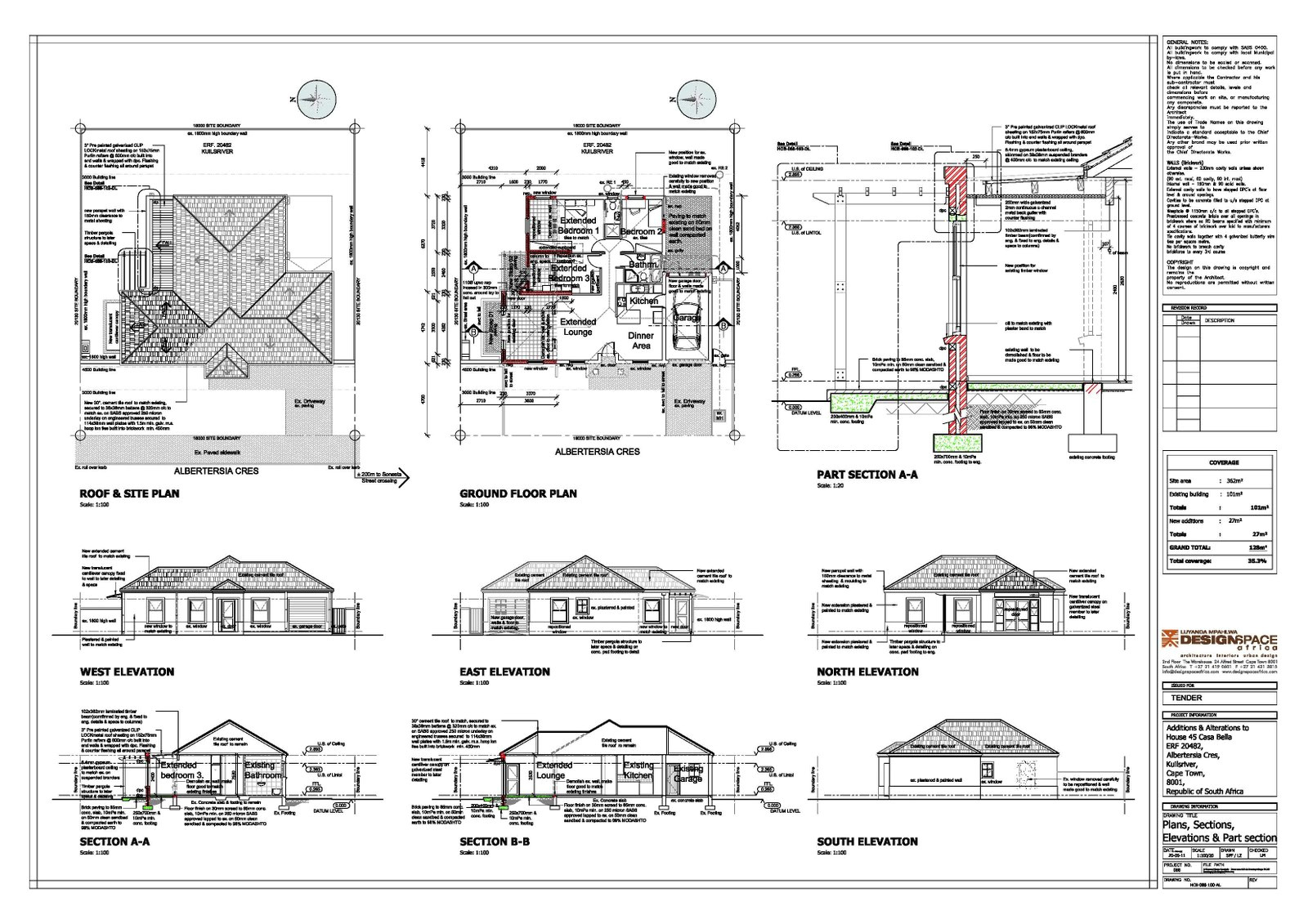 bay window framing plans construction details