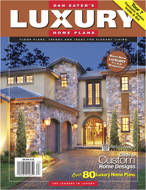 home plan magazines