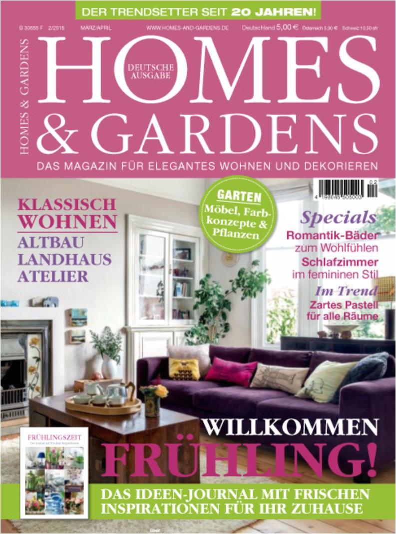 the best german interior design magazines for home design inspiration