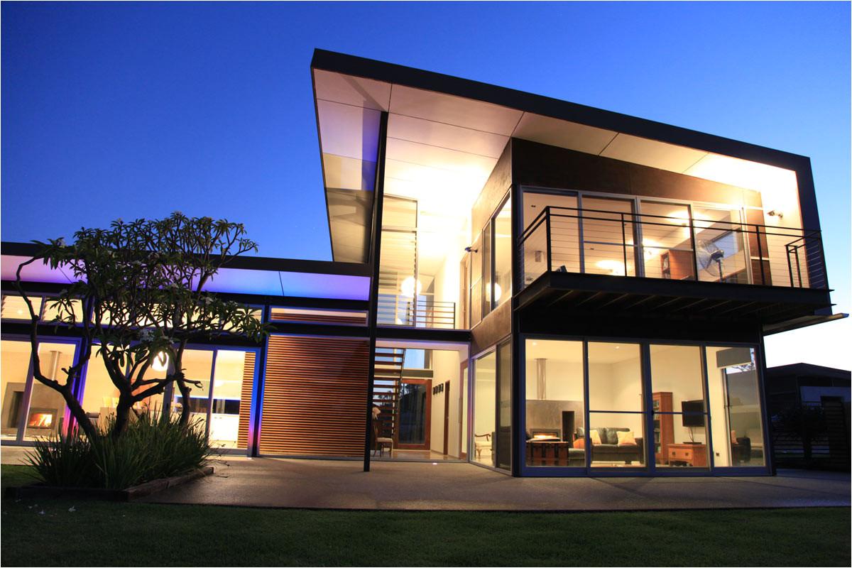 architect yallingup eco house design