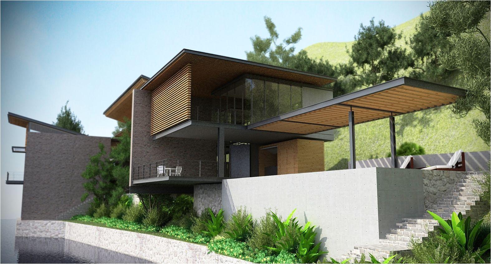 pre presa lake house