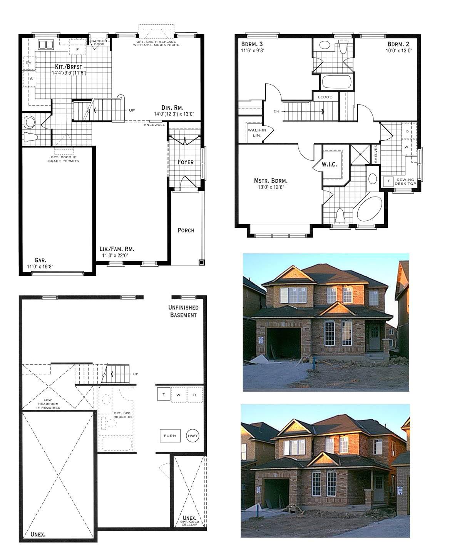 ideas of house plan