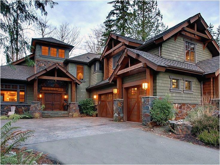 craftsman house plans canada luxury craftsman house plans