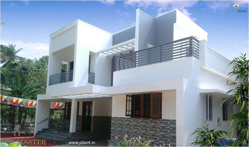 contemporary house designs in kerala