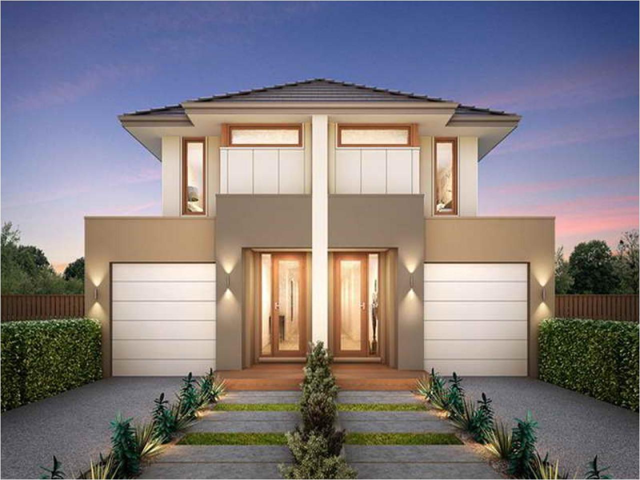 house plans designs duplex