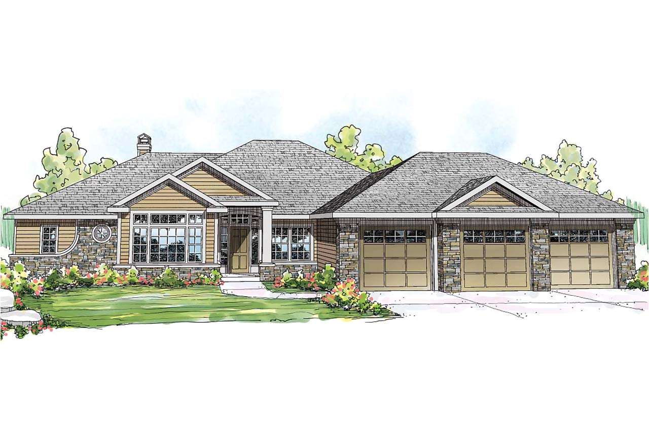 Home Plans for A View the 6 Best Lake House Plans with View House Plans 87421