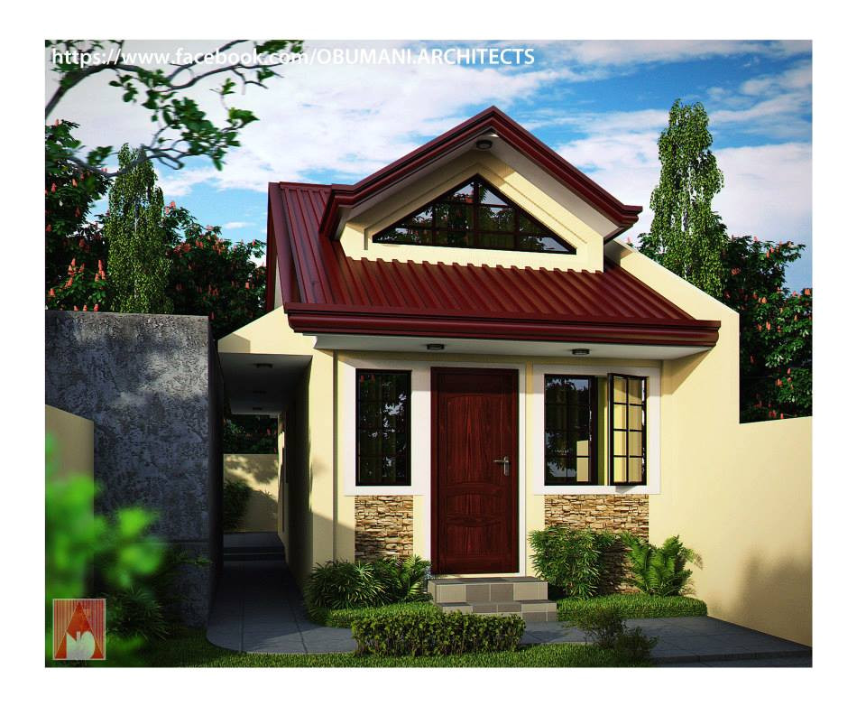 beautiful small houses with lots of