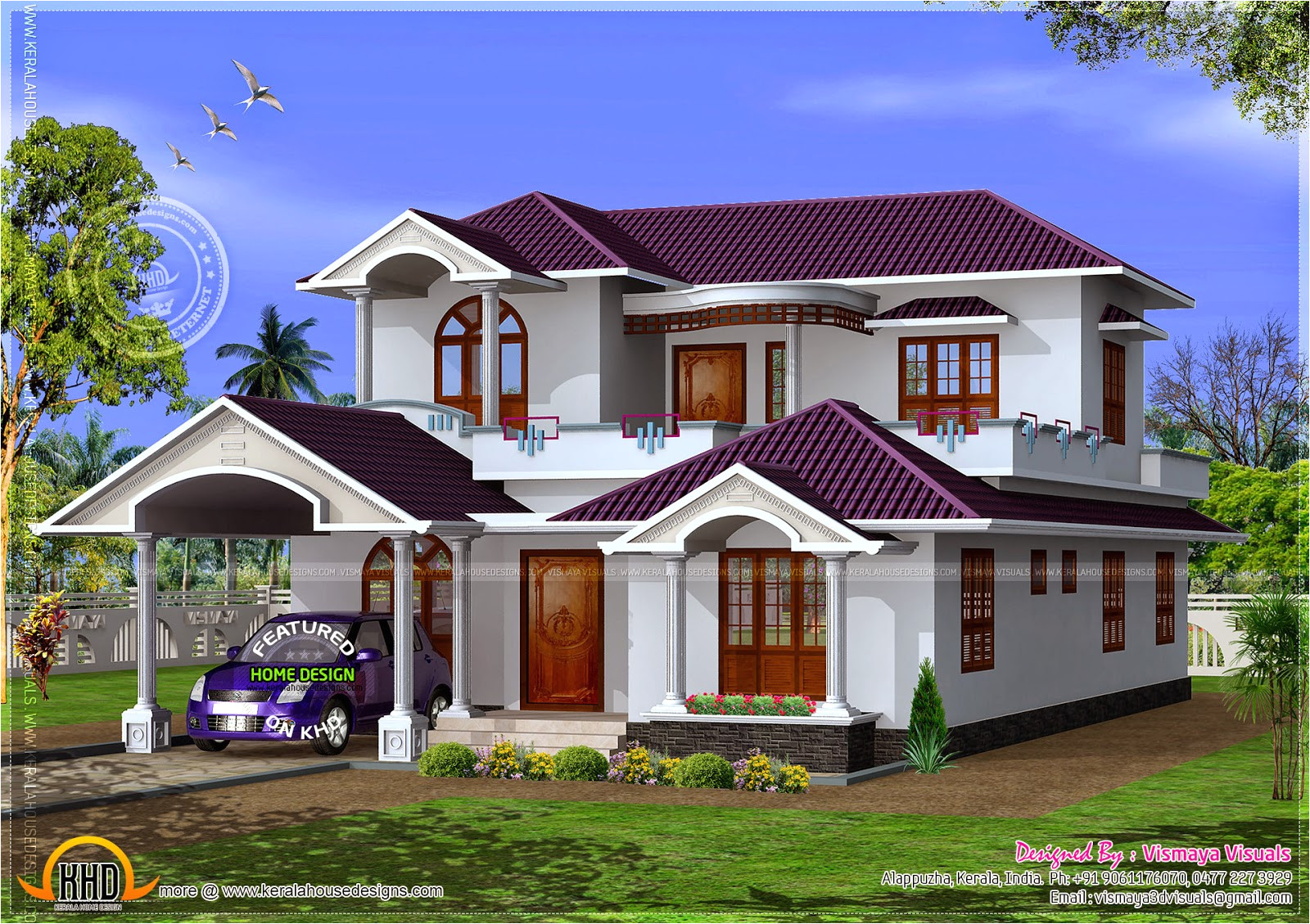 Home Plans Kerala Model May 2014 Kerala Home Design and Floor Plans