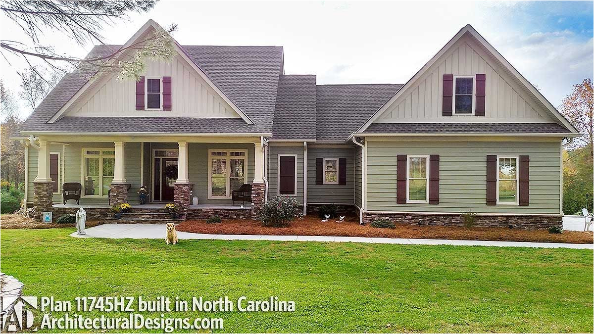 house plans nc