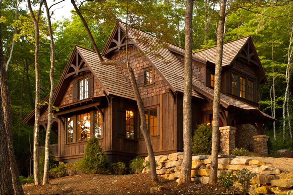 how to factor the costs building a western carolina mountain home
