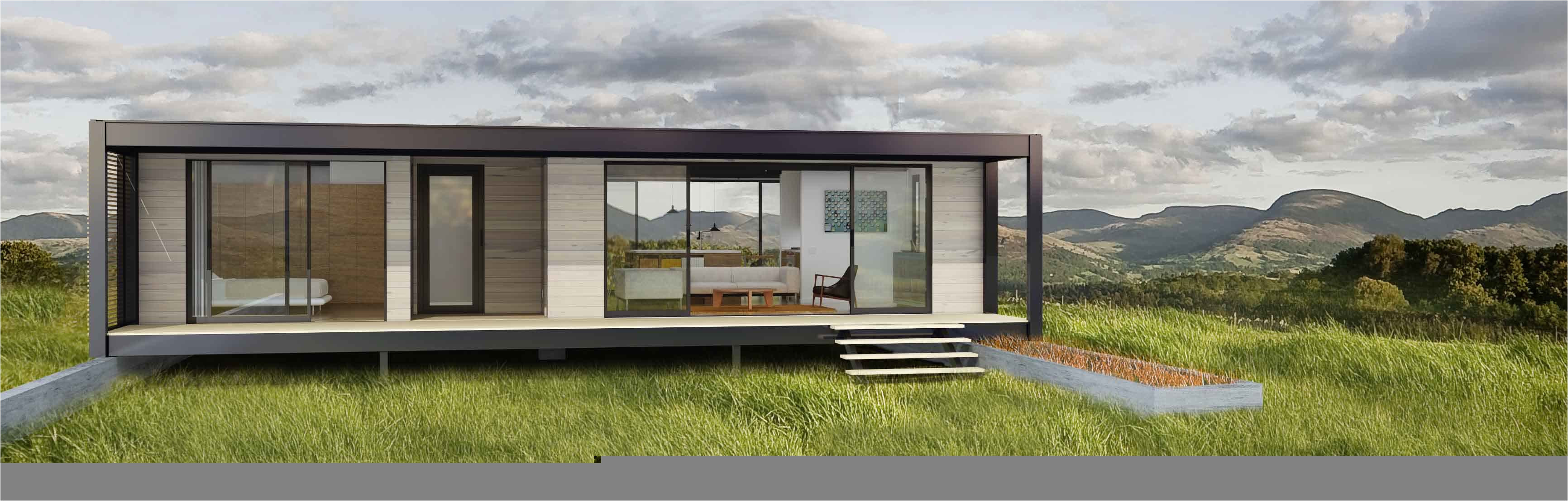 modern low cost house designs