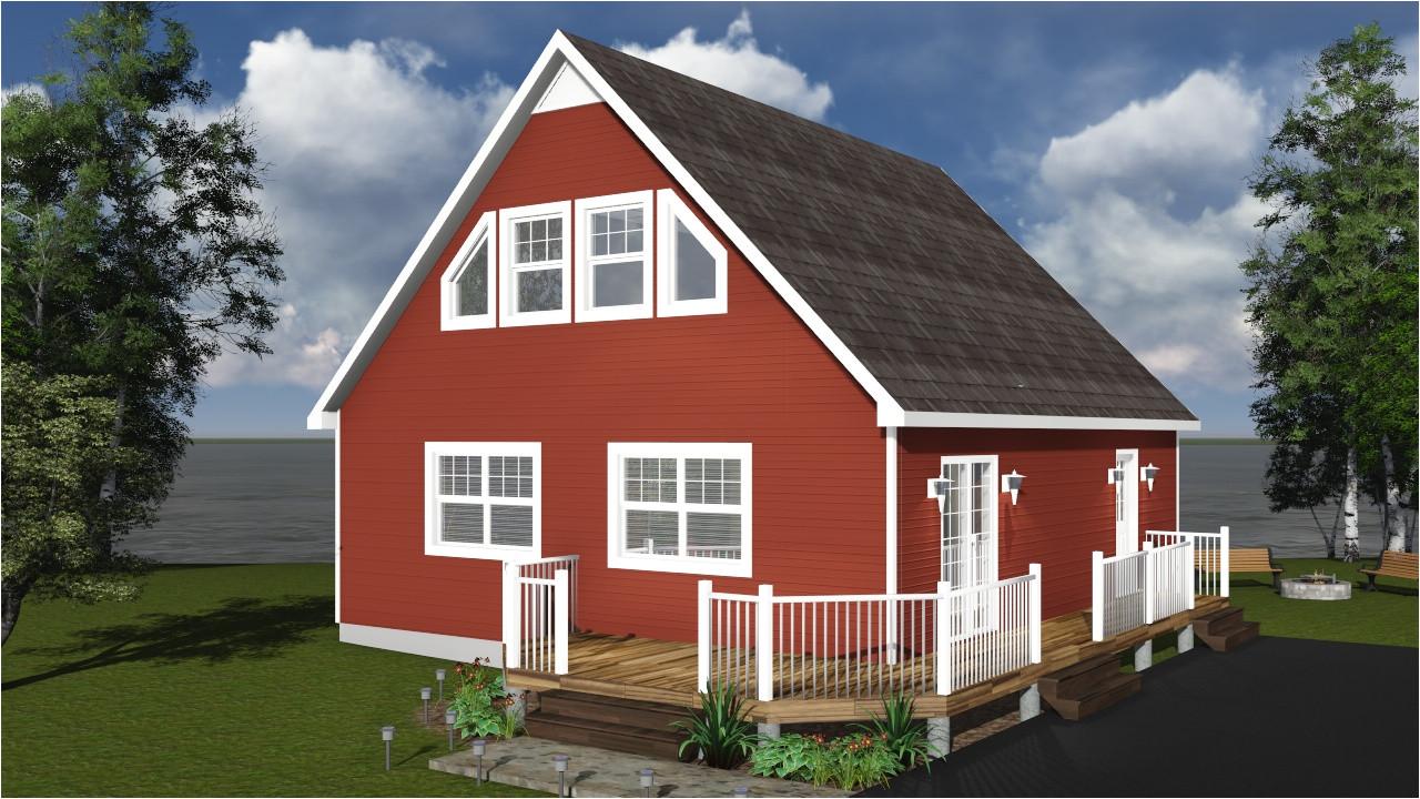 modular home plans nova scotia