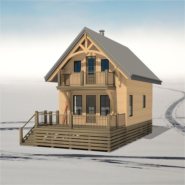 nova scotia house plans