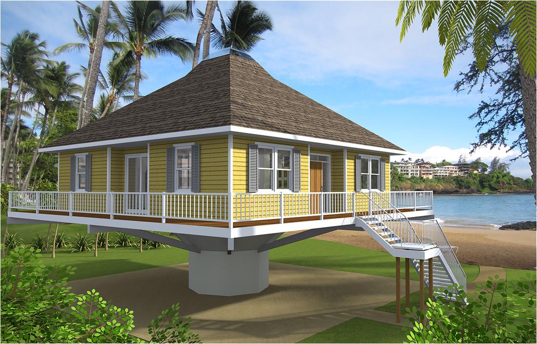 pedestal piling homes