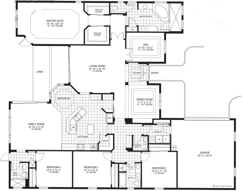 Home Plans Pdf House Plans Drawings Pdf