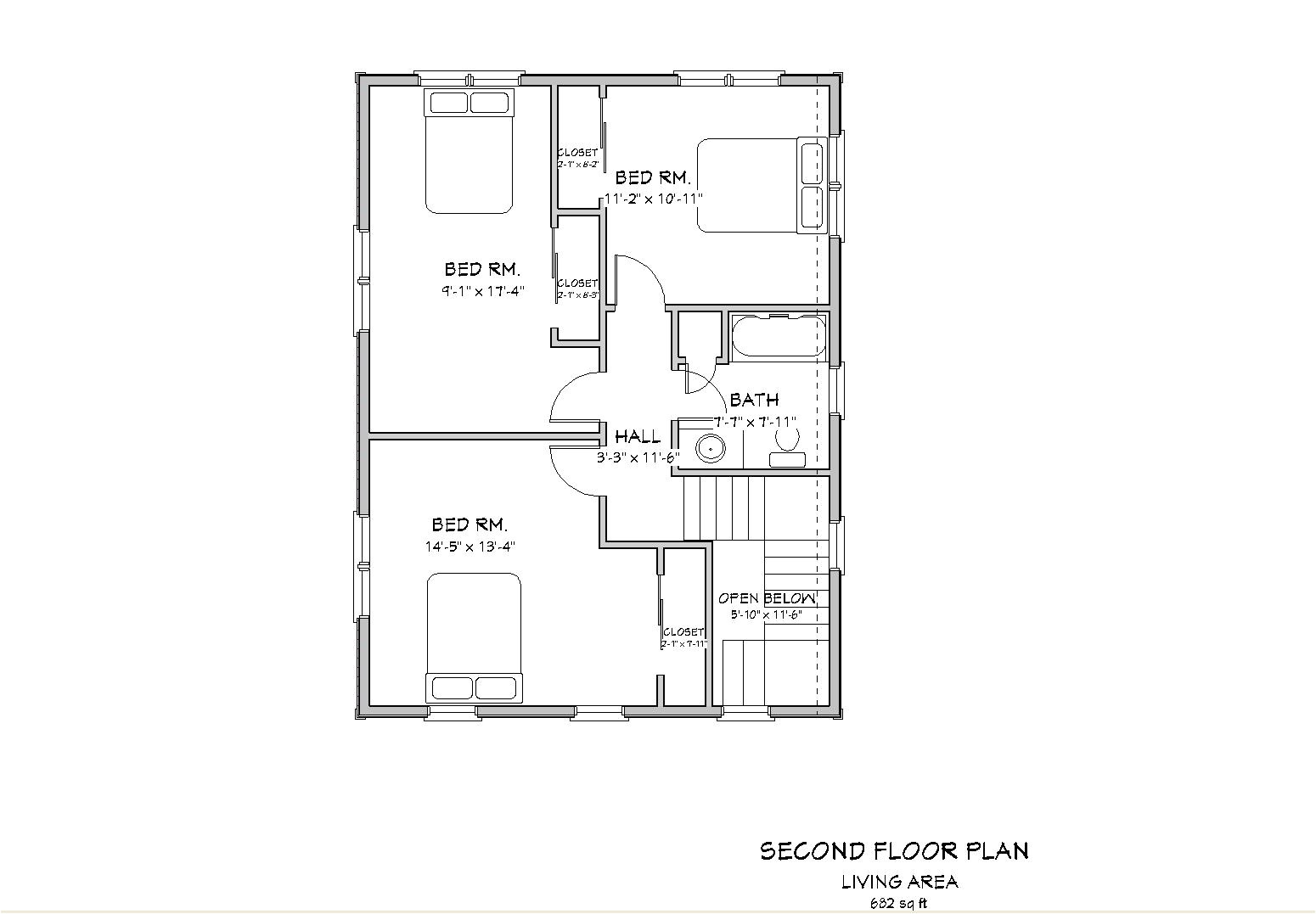 Home Plans Pdf New England Colonial House Plan Traditional Cape Cod