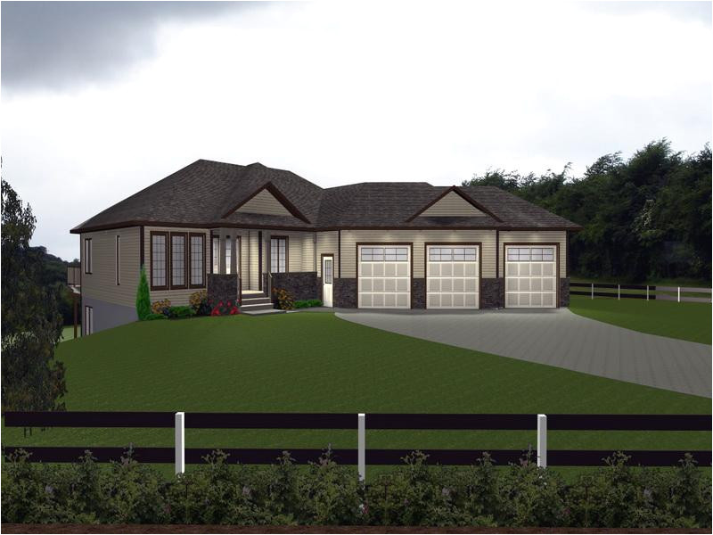 awesome 11 images free 3 car garage plans
