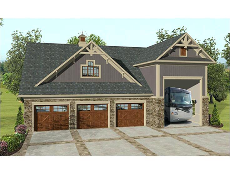 large garage plans