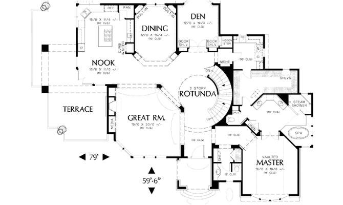 17 perfect images secret room house plans