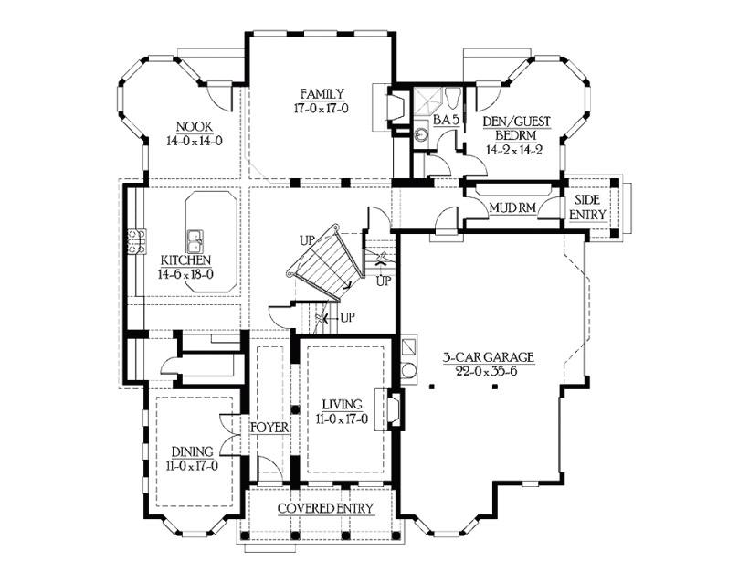 home plans hidden rooms design ideas