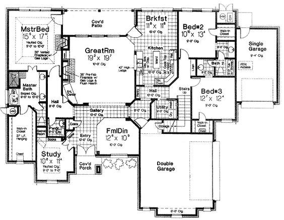 house with secret passageways plans