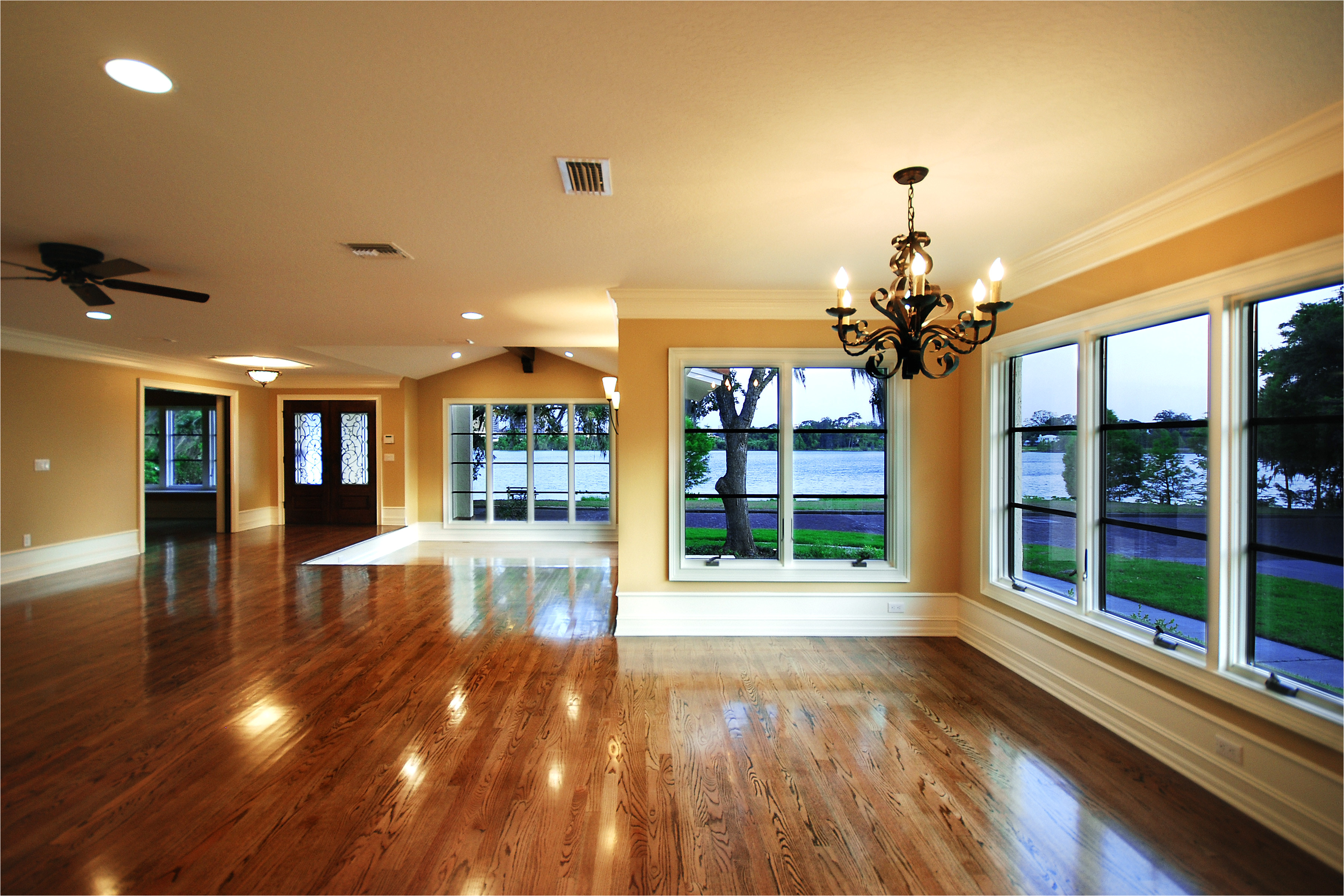 home renovations impress buyers