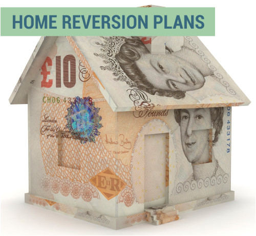 Home Reversion Plan Calculator What are Home Reversion Plans