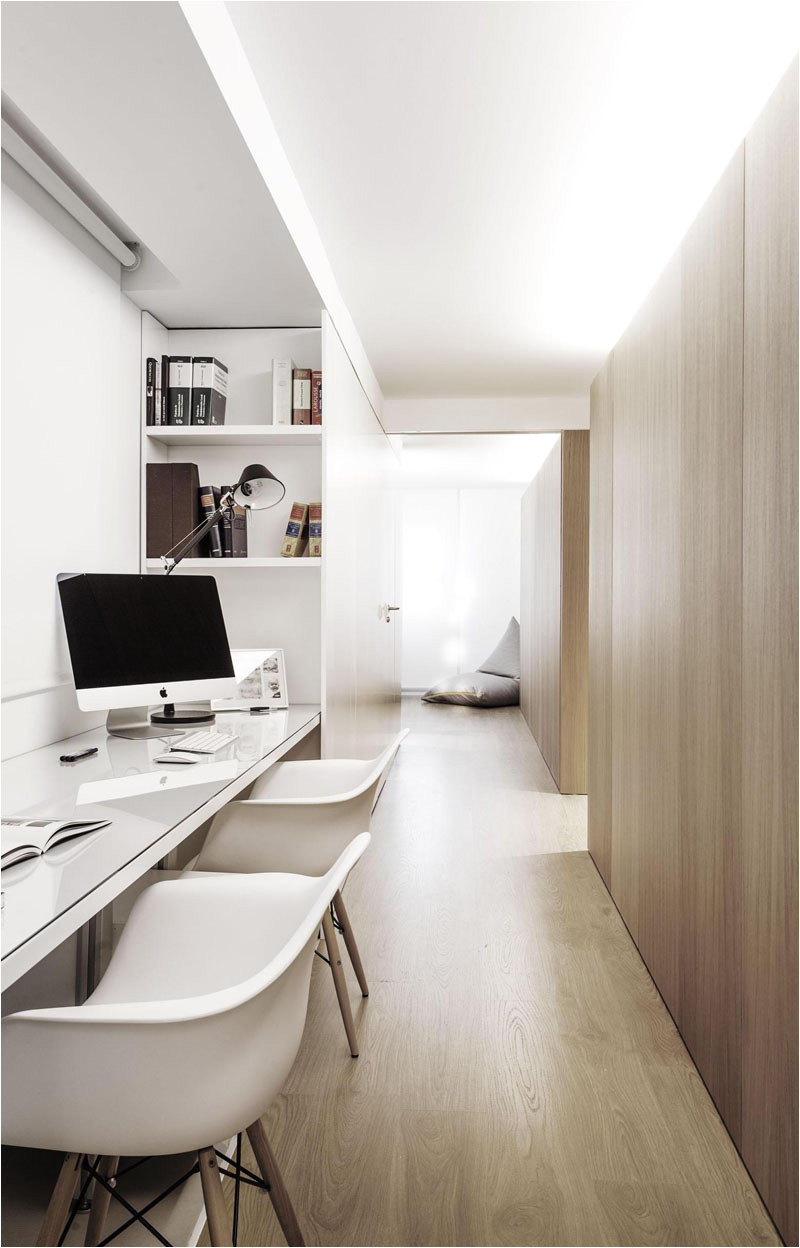50 home office space design ideas two men