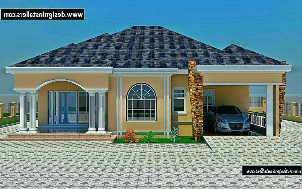 nigerian house plans with photos
