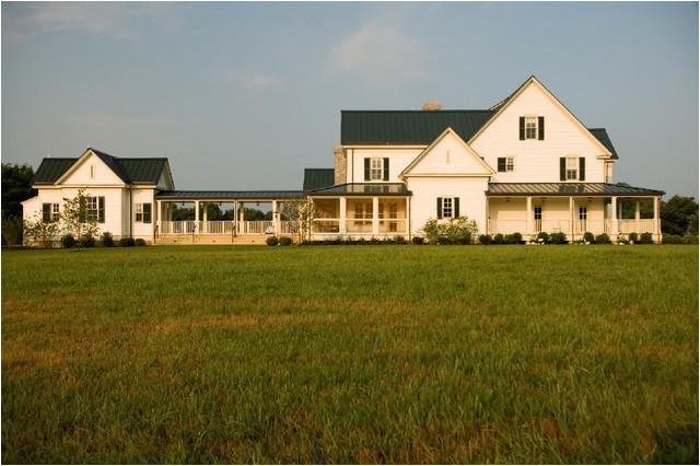 Horse Farm House Plans Horse Farm