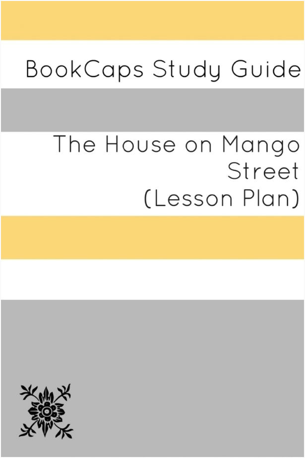 house on mango street lesson plans high school
