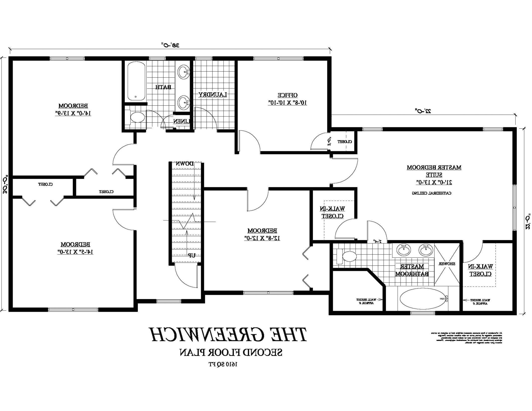plans for my house uk