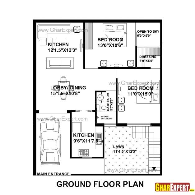 15 60 plot design