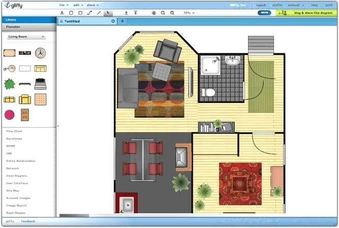 house plan drawing software free download bm