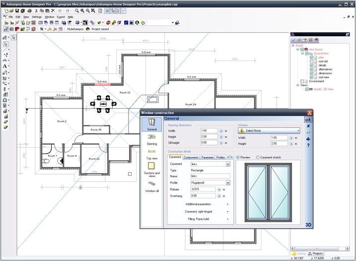 House Plan Program Free Download the Brilliant House Construction Plan software Free