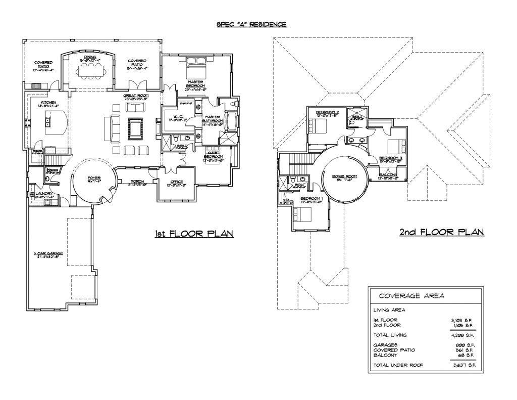 house floor plans 10000 sq ft