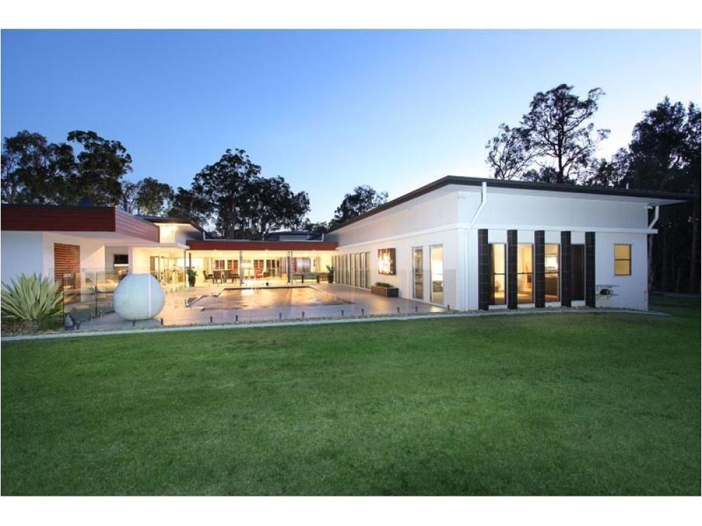 House Plans Acreage Rural Acreage Design Contemporary Homes Homemade Ftempo