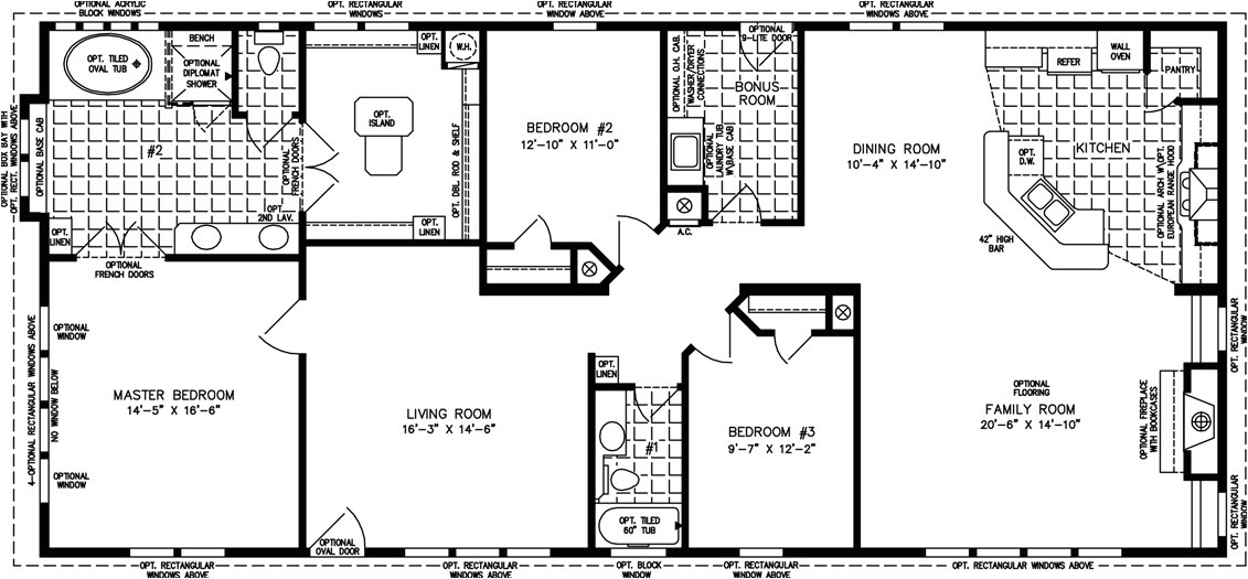 craftsman house plans 2000 square feet